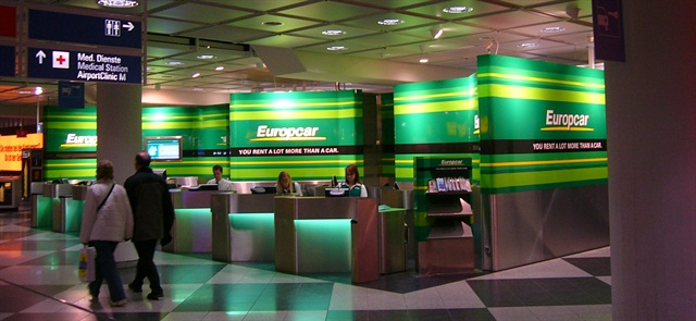 Camera Technology Reduces Europcar S Damage Claims By 70 Rental