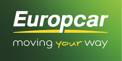 Logo courtesy of Europcar