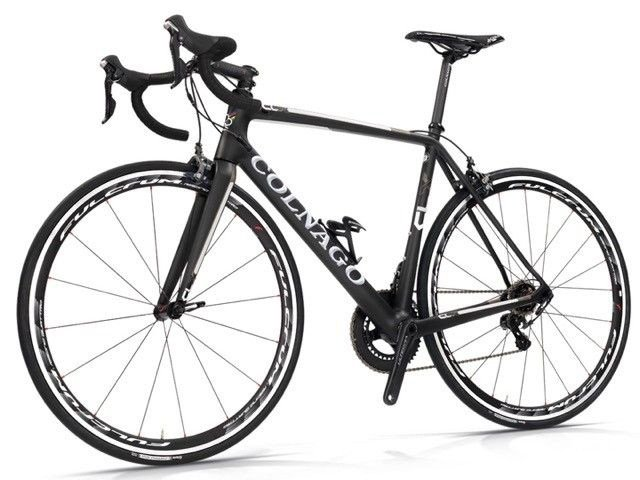 Partnering with Livelo, Europcar Australia customers can book Colnago road bike rentals. Photo courtesy of Europcar.