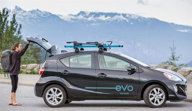 vancouver carsharing provider expands vehicles coverage. Black Bedroom Furniture Sets. Home Design Ideas