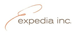 Logo courtesy of Expedia Inc.