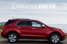 GM, Lyft Add 350 Drivers to Detroit's Express Drive