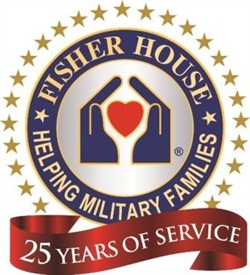 Fisher House Foundation's logo.