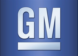 Logo courtesy of General Motors.