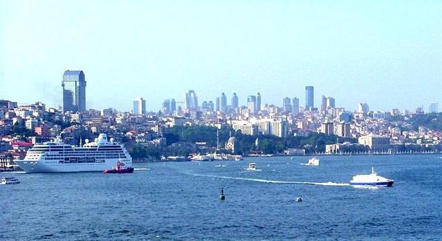 The Budget Car Rental EMEA Licensee Awards took place in Istanbul, Turkey. Photo via Wikimedia.