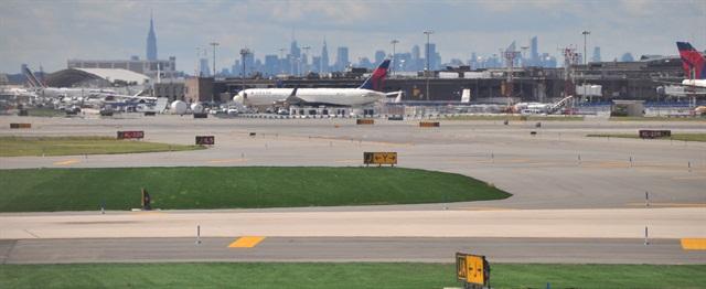 A Zipcar renter stole vehicles at lots near John F. Kennedy International Airport. Photo via Wikimedia.