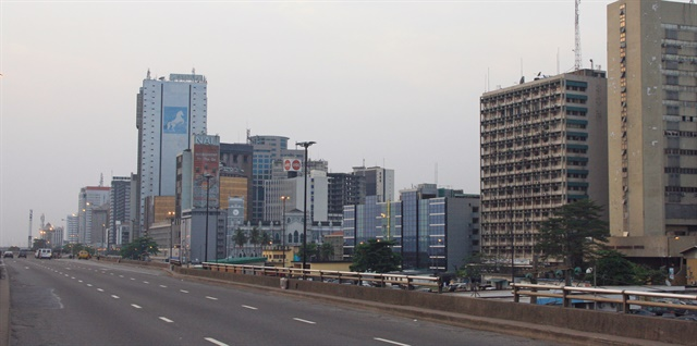 NG-Ride is currently available in Lagos, Nigeria. Photo via Flickr/Clara Sanchiz