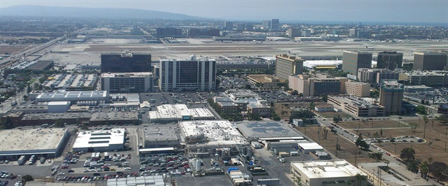 U-Save Car & Truck Rental is opening a new location near Los Angeles International Airport. Photo via Wikimedia.
