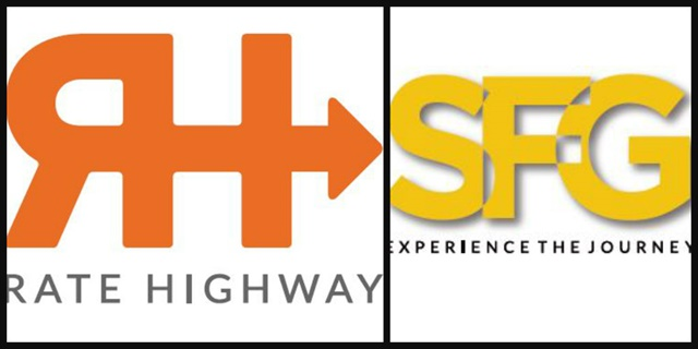 Logos courtesy of Rate-Highway and SwitchForce Global.
