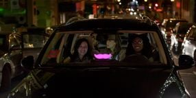 Calif. Commission to Vote on Rental Car Ban in Ride Sharing