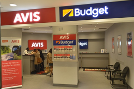 Avis Budget Revenue Flat on Pricing Declines