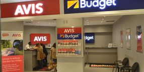 Avis Budget Revenue Flat on Pricing Declines
