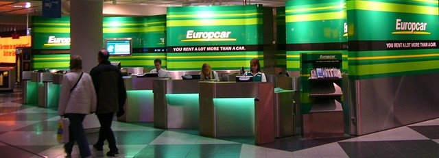 Europcar Italy Appoints New Managing Director Rental Operations
