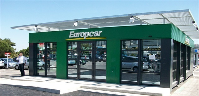 Photo courtesy of Europcar