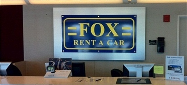Fox Opens Location At Maui Airport Rental Operations
