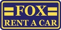 Logo courtesy of Fox Rent A Car