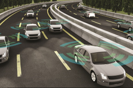 Avis, Toyota to Deploy 10K Connected Vehicles