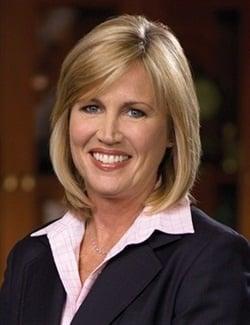 Pam Nicholson, CEO of Enterprise Holdings