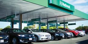 National Car Rental Unveils New Advertising Campaign