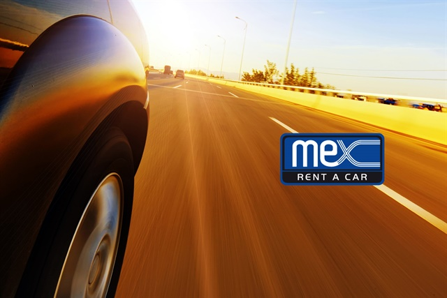 Photo courtesy of Mex Rent A Car.