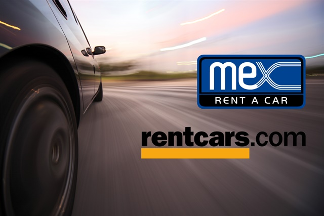 Photo courtesy of Mex Rent A Car