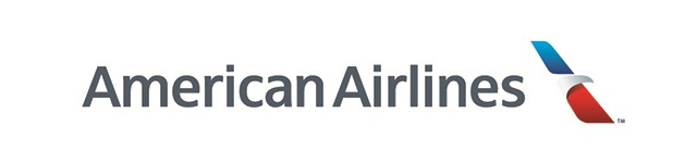 Logo courtesy of American Airlines.