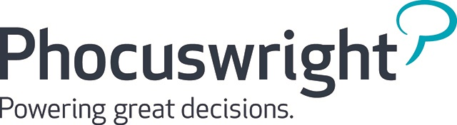 Logo courtesy of Phocuswright.