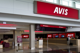 Avis Budget Group Announces 50,000 Connected Cars