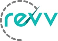 Logo courtesy of Revv