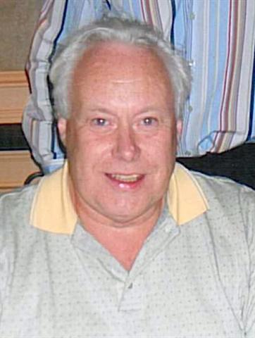 Robert Bentley.