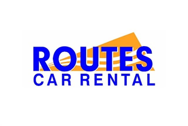 Logo: Routes Car Rental
