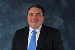 Tom Sabatino has been named Hertz's chief administrative officer and senior executive vice president. Photo courtesy of The Hertz Corp.