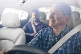 Mercury Adds Texas, Georgia to Ride-Hailing Insurance