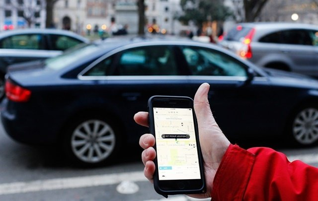 This was Uber's third attempt at approving the $1-per-driver settlement. Photo via Mark Warner/Flickr.