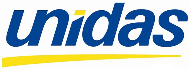 Logo courtesy of Unidas website.