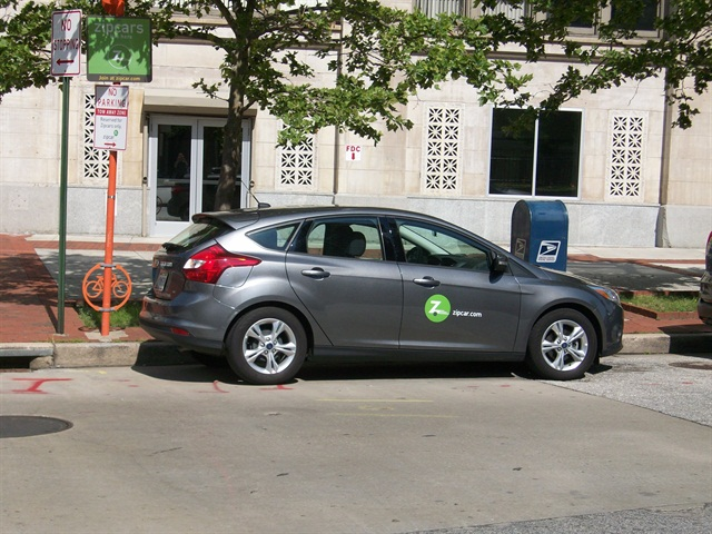Zipcar Offers Discounts To Aarp Members Rental Operations Auto