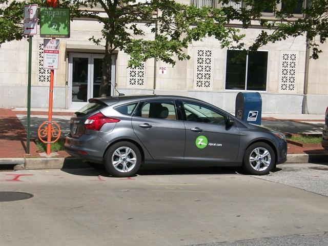 Aarp Car Rentals >> Zipcar Offers Discounts To Aarp Members Rental Operations Auto