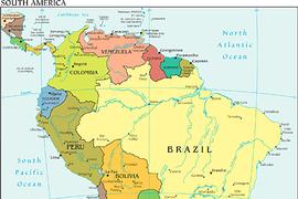Snapshot: South America's Commercial Fleet Market