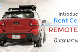 Rent Centric Integrates Remote Start Feature