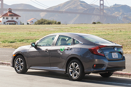Zipcar Rolls Out Weekday Vehicle Program for Commuters
