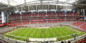 Car Rental Tax Can't Fund Stadium, Says Judge