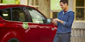 Zipcar Expands Carsharing Service in Massachusetts