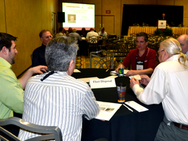 The Idea Workshop. The Tennant Group directs it's workshop, ranging from fleet disposal and...