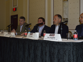 This manufacturer panel shared best practices to maximize rental and loaner programs during an...
