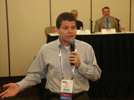 Chris Reeves from Ally Auto Remarketing discussed steps to remarket vehicles usingonline auctions.