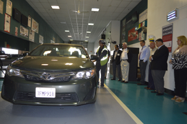 Toyota Repurchase Seminar