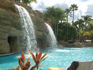 Seminole Hard Rock Hotel & Casino in Hollywood, Fla.