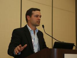 Jorge Juan de la Guardia of Panama Car Rental highlighted some of his company's strategies to...
