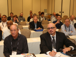 2015 International Car Rental Show Seminars