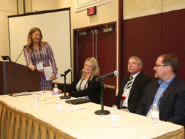 A panel of dealers shared their experiences of running a successful dealership-based car rental...